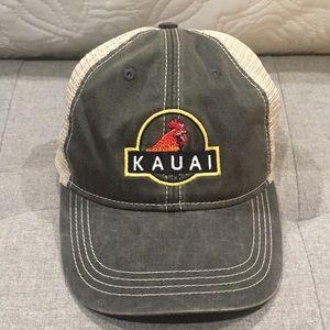 Kauai Baseball Cap